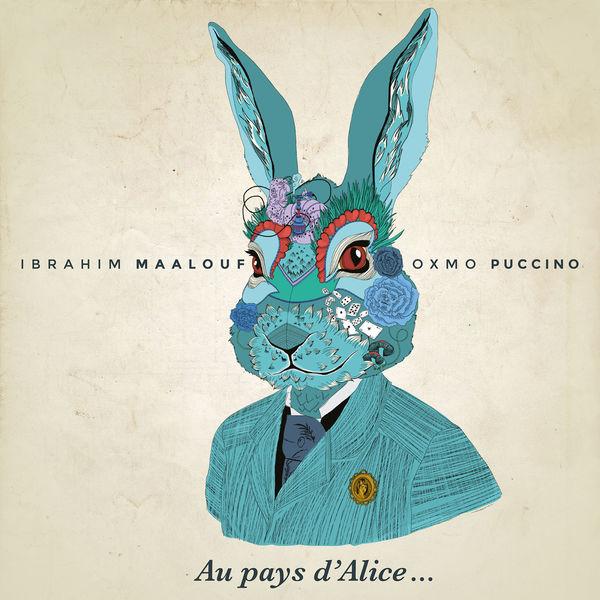 Ibrahim Maalouf - Au pays d'Alice...