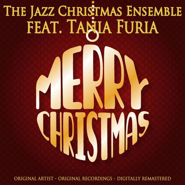 The Jazz Christmas Ensemble - Merry Christmas