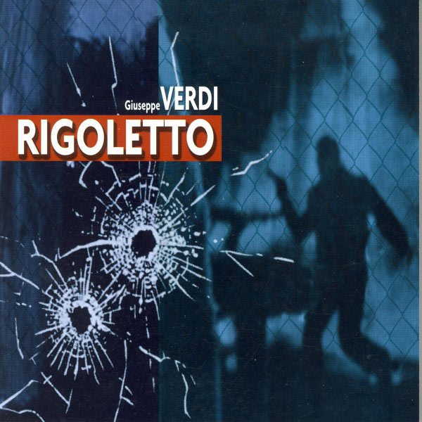 Mark Elder - Rigoletto