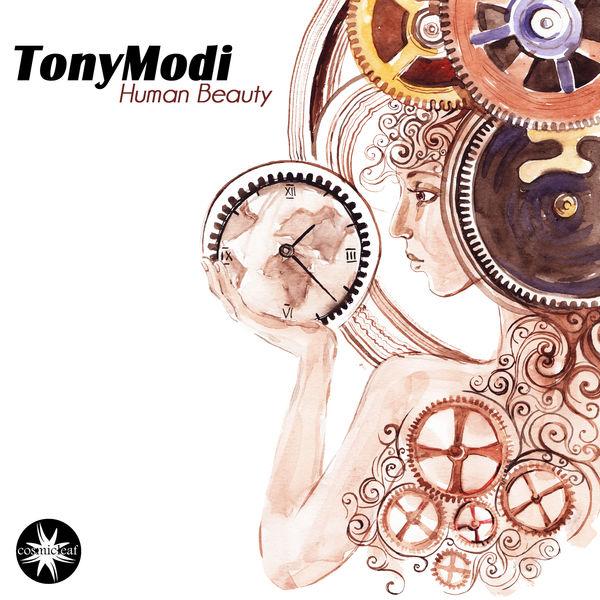 TonyModi - Human Beauty