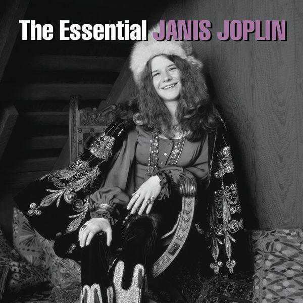 Janis Joplin|The Essential Janis Joplin