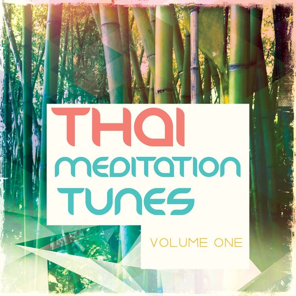 Various Artists - Thai Meditation Tunes - Vipassana Session, Vol. 1