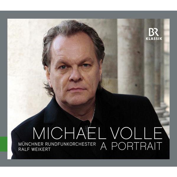 Michael Volle - Portrait