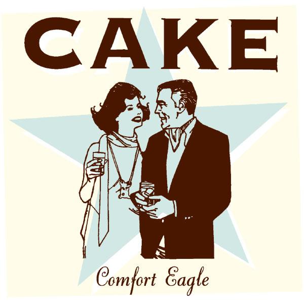 Cake|Comfort Eagle