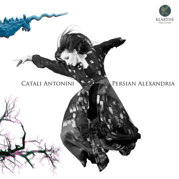 Catali Antonini - Persian Alexandria