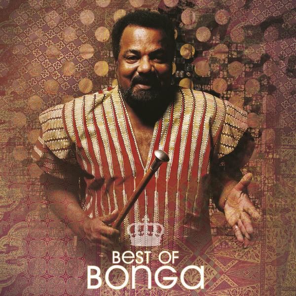 Bonga - Best of Bonga