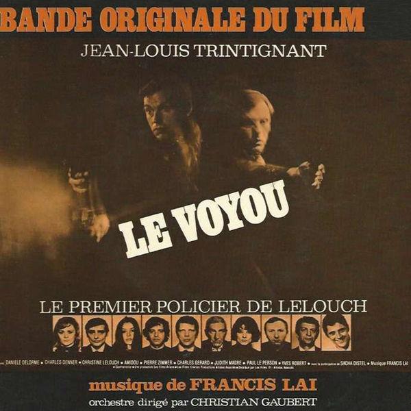 Francis Lai - Le voyou (Bande originale du film)