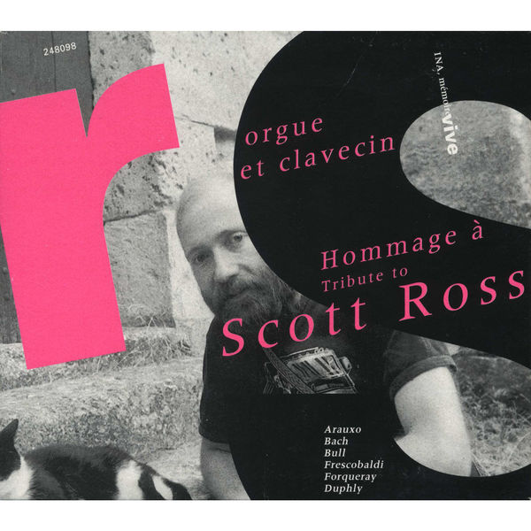 Scott Ross - Hommage à Scott Ross