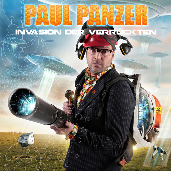Paul Panzer Stream