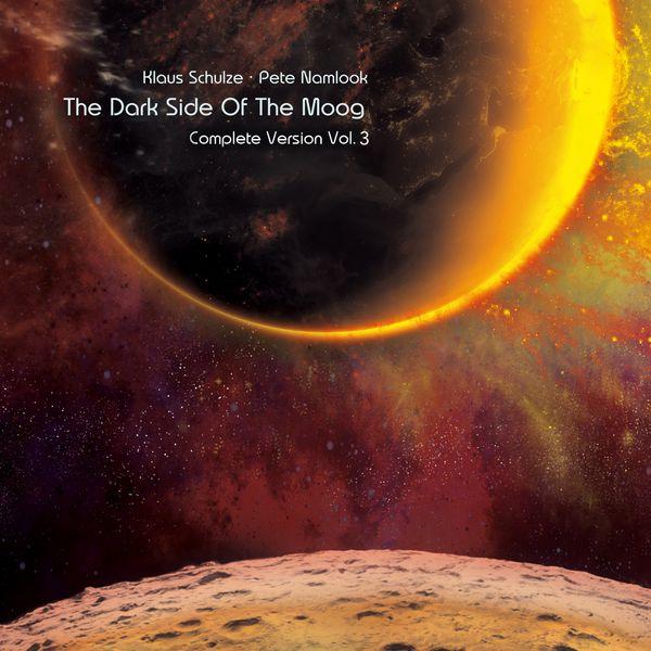 Klaus Schulze - The Dark Side of the Moog (Complete Version, Vol. 3)