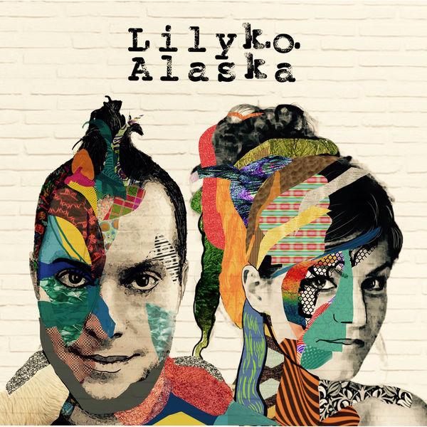 LILY K.O. - Alaska