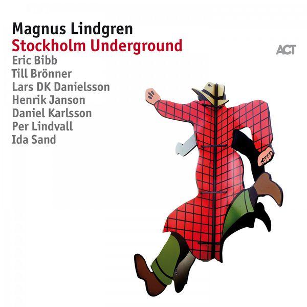Magnus Lindgren - Stockholm Underground