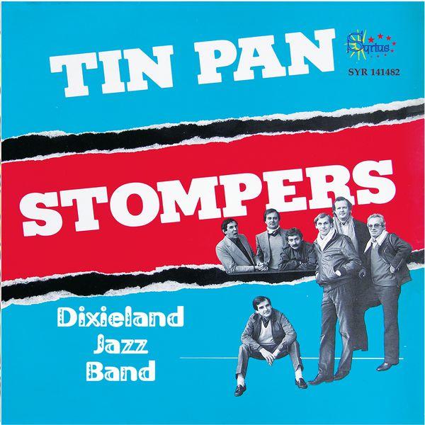 Tin Pan Stompers - Tin Pan Stompers (Dixieland Jazz Band)
