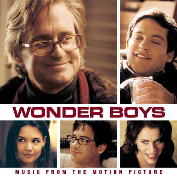 Original Soundtrack - Wonder Boys - Music From The Motion Picture
