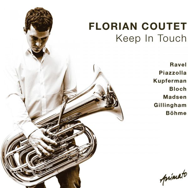 Florian Coutet - Keep in Touch