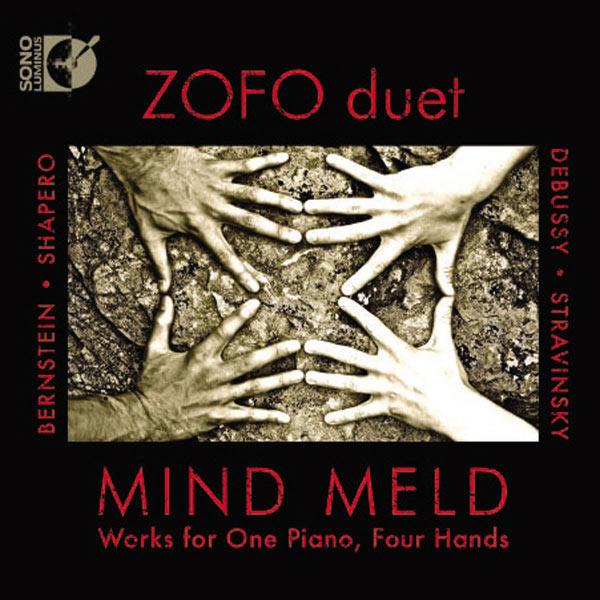 ZOFO Duet - Mind Meld