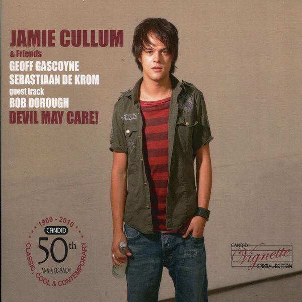 Jamie Cullum - Devil May Care