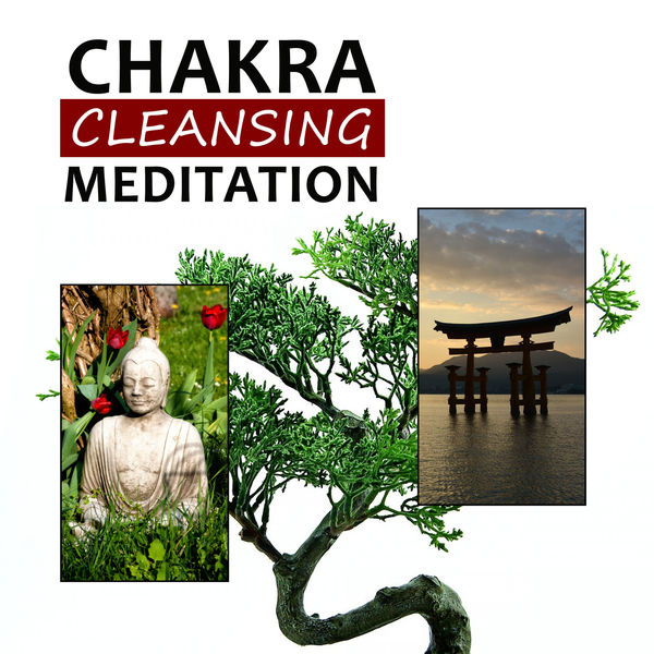Chakra Cleansing Meditation – Calm Music for Meditation