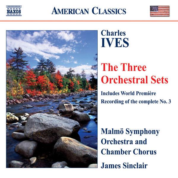Malmö Symphony Orchestra The Orchestral sets