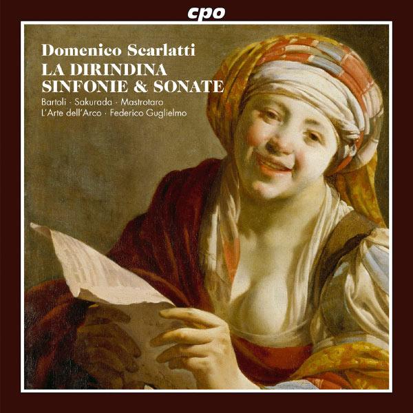 Arte dell'Arco, L' - Scarlatti: La Dirindina