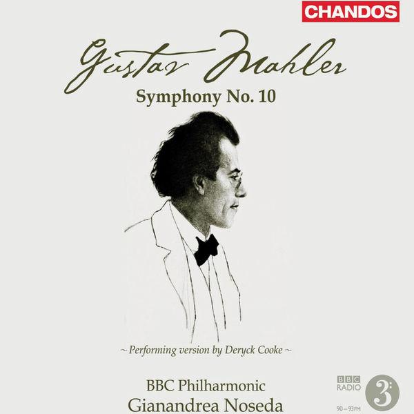 Gianandrea Noseda - Gustav Mahler