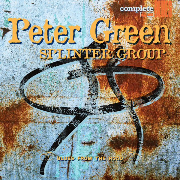 Peter Green - Splinter Group