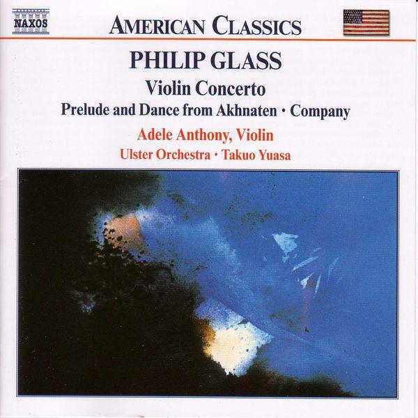 Ulster Orchestra -  Violin Concerto