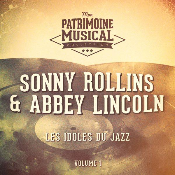 Abbey Lincoln - Les idoles du Jazz : Abbey Lincoln et Sonny Rollins, Vol. 1