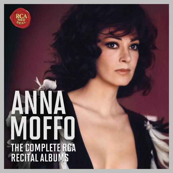 Anna Moffo - Anna Moffo - The Complete RCA Recital Albums