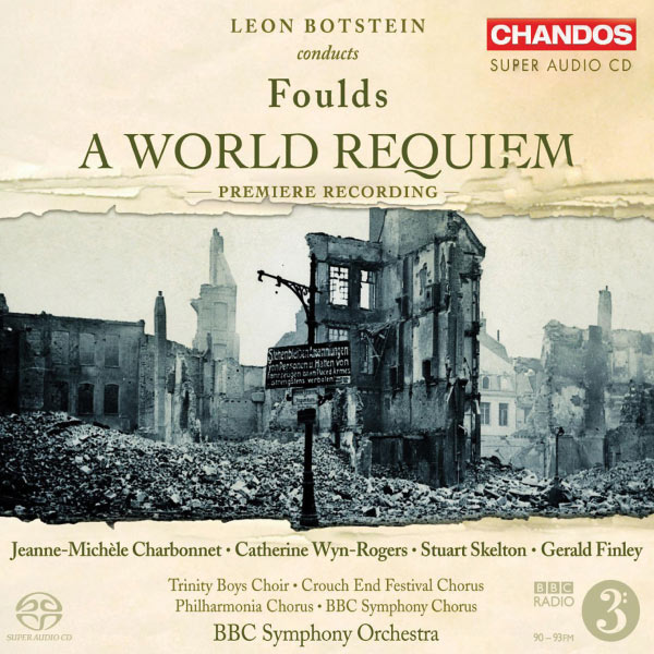 Various Interprets - A World Requiem