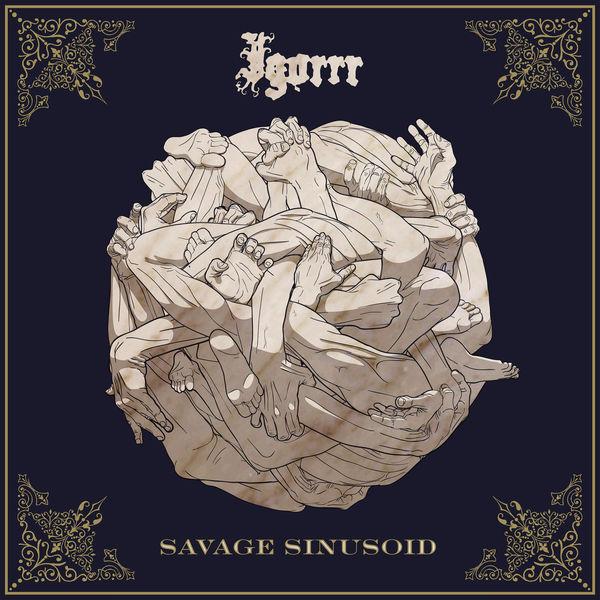 """Afficher """"Savage Sinusoid"""""""
