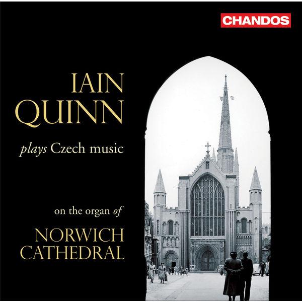 Iain Quinn - joue de la musique tchèque
