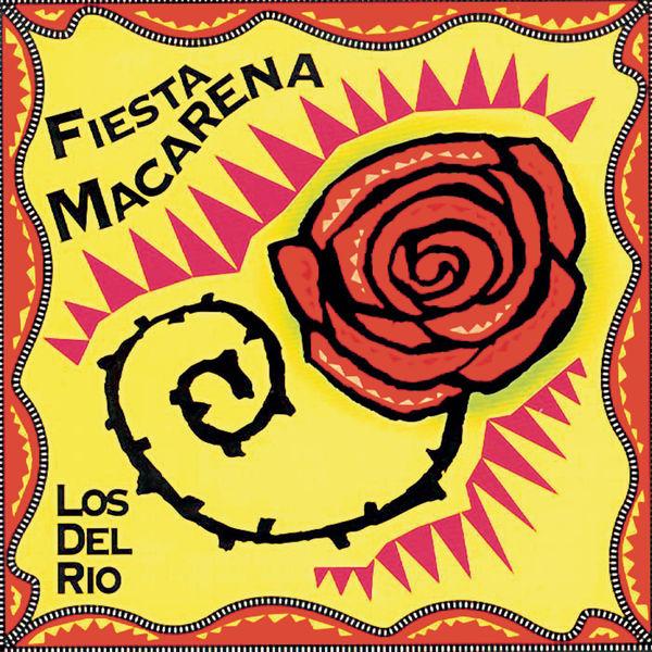 Macarena (original key karaoke)-los del rio youtube.