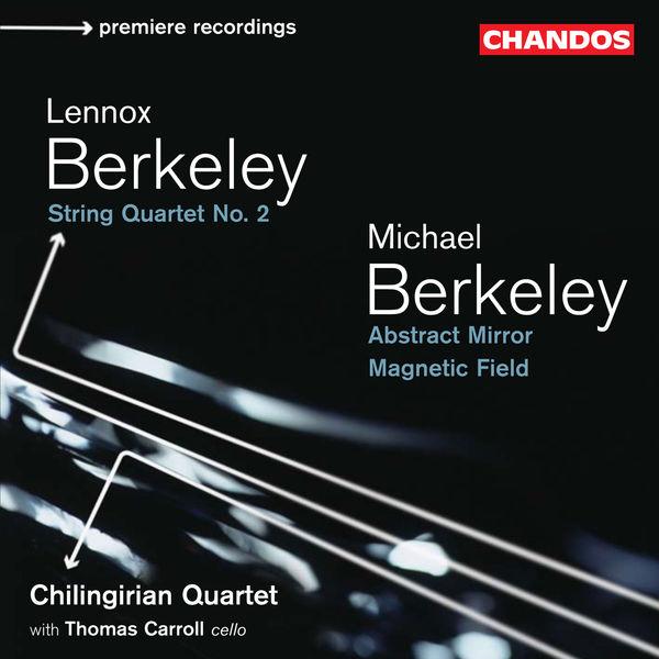 Quatuor Chilingirian - Musique de chambre pour cordes