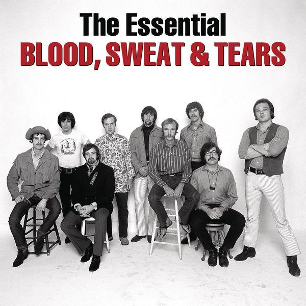 Blood, Sweat & Tears - The Essential Blood, Sweat & Tears