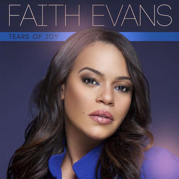 Tears of joy by faith evans on amazon music amazon. Com.