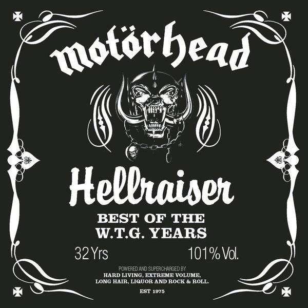 Motörhead - The Very Best Of