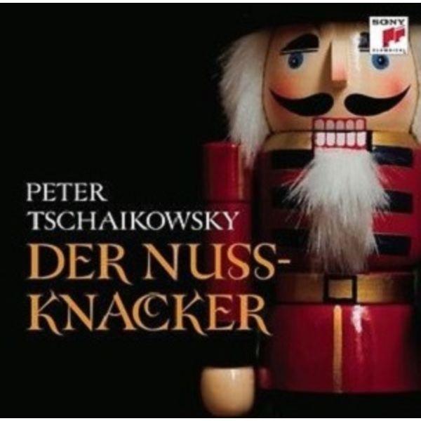 Leonard Slatkin - Tchaikovsky : The Nutcracker Ballet (Highlights)