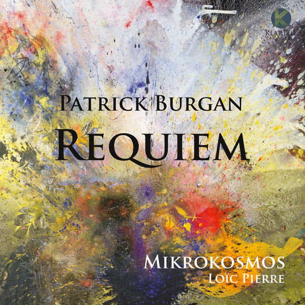 Mikrokosmos - Patrick Burgan: Requiem