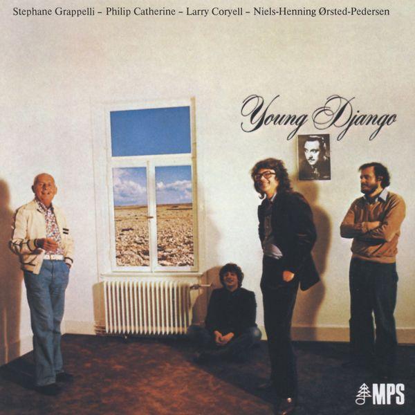 Stephane Grappelli - Young Django