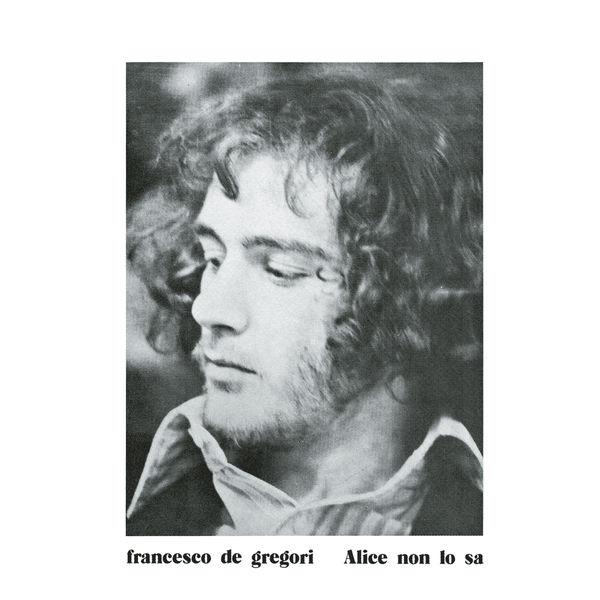 Francesco De Gregori - Alice Non Lo Sa