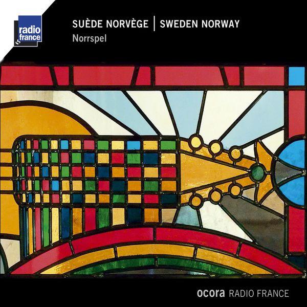 Various Artists - Suède Norvège : Norrspel