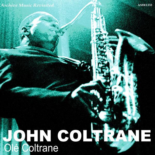 John Coltrane - Ole' Coltane - EP
