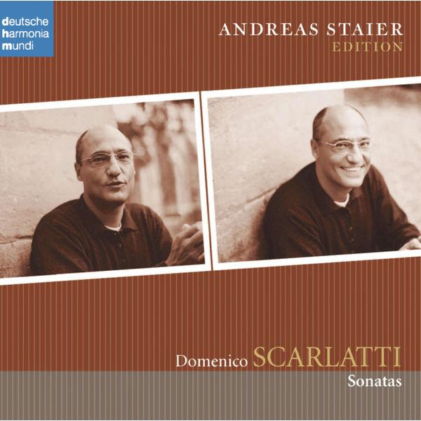 Andreas Staier - Domenico Scarlatti: Sonatas