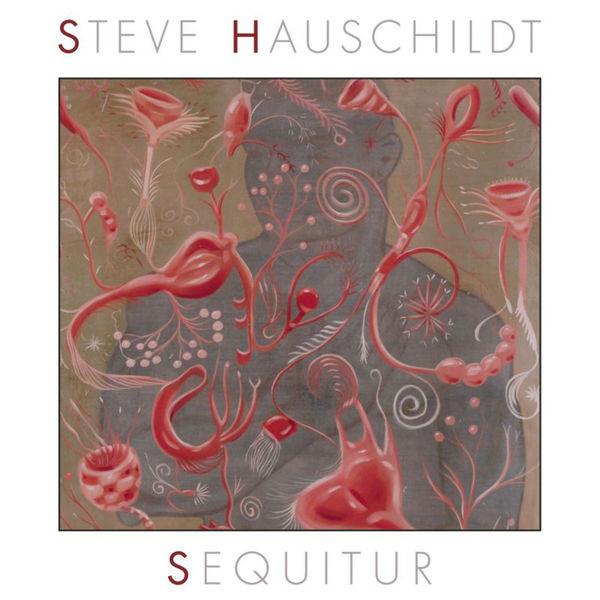Steve Hauschildt - Sequitur