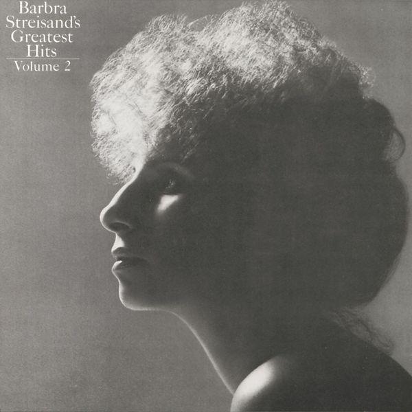 Barbra Streisand - Barbra Streisand's Greatest Hits Volume II
