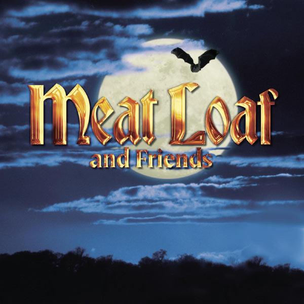 Various Artists - Meatloaf & Friends