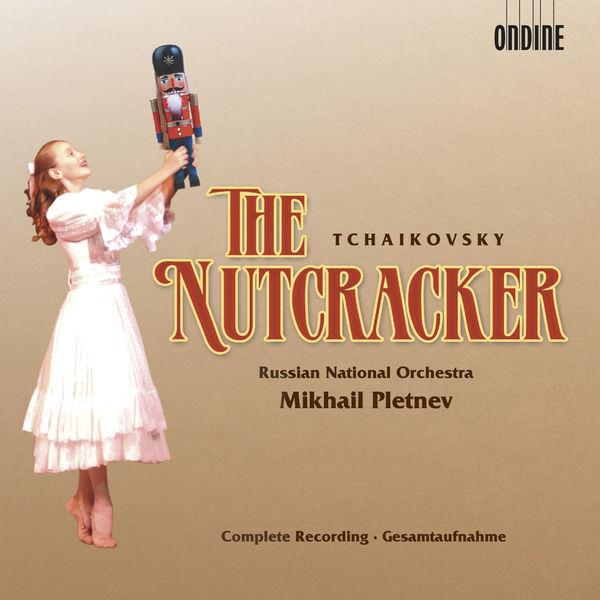 Russian National Orchestra - Tchaïkovski : Casse-noisette (Intégrale)