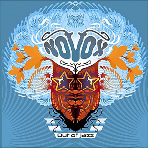 Novox - Out of Jazz