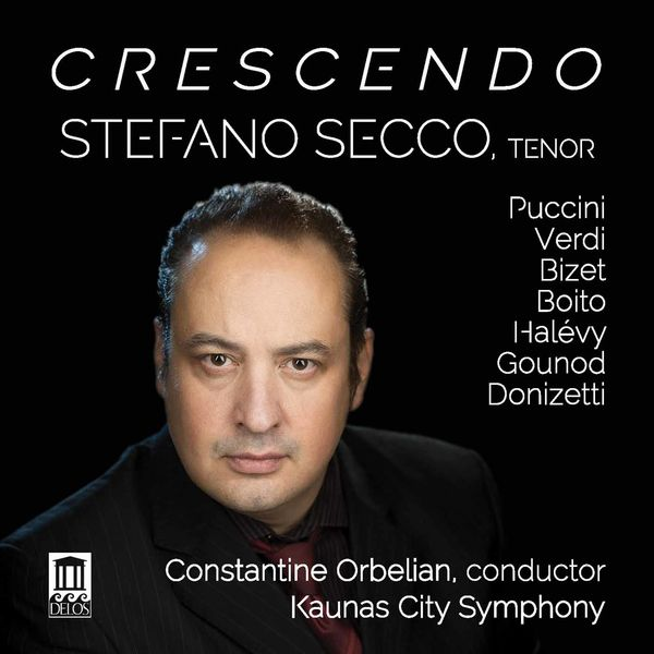 Stefano Secco - Crescendo